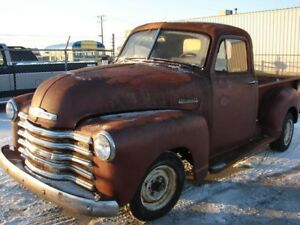 Chevrolet Other Pickup Buy Or Sell Classic Cars In