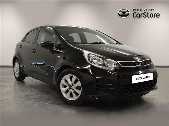 2015 kia rio hatchback special edi in renfrewshire gumtree. Black Bedroom Furniture Sets. Home Design Ideas