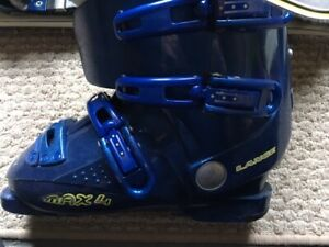 Ski Boots - by LangeLange boots.  Boot size is 302mm which tra