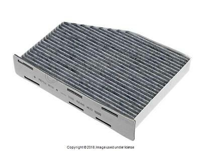 AUDI/VW A3 TT BEETLE (2005-2018) Cabin Air Filter (Charcoal Activated) MANN