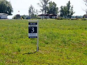115' x 290' Estate Lot at Lake Erie, Dunnville with Water Access Oakville / Halton Region Toronto (GTA) image 3