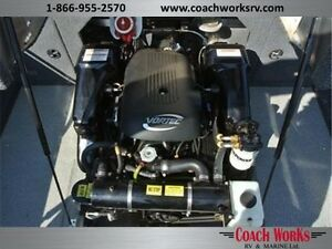 2015 Weldcraft 20 Sabre Jet Boat V8 PLASTIC ANCHOR CALL MIKE Edmonton Edmonton Area image 11