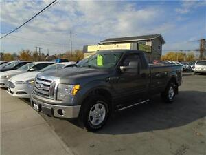 """2010 Ford F-150 4X4 """" GUARANTEED FINANCING"""" BLOW OUT SALE!"""