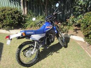 2005 Yamaha DT175 Woodvale Joondalup Area Preview