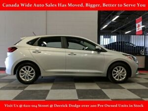 2019 Hyundai Accent Preferred Package, Heated Seats, Back Up Cam