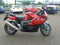 BMW K1300S SPORTSBIKE AS NEW WITH FULL HISTORY