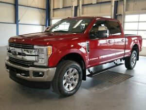 2018 Ford Super Duty F-350 SRW Lariat