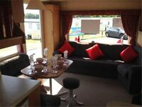 Caravan for sale at Highfield Grange Holiday Park, Essex CO16 9QY 2017 Fees Included