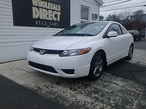 2007 Honda Civic COUPE 1.8 L