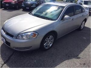 HUGE SAVINGS!! 2008 CHEVY IMPALA ONLY  $6,995!!