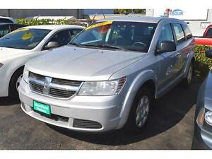 2009 Dodge Journey SE with ONE YEAR WARRANTY