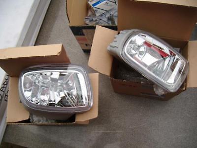 Hyundai Elantra 2001-03 fog lamp kit.P.N.085402D090; 922012D200; 922022D200