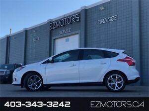 2013 Ford Focus Titanium|NO ACCIDENTS|$136 BWK