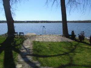 Waterfront Property for Lease