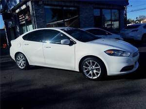 2013 Dodge Dart SXT 2.0L AUTOMATIQUE **36000KM**