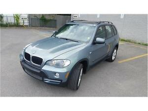 2008 BMW X5 3.0si Sports Package + Navigation *SUPER PROPRE*