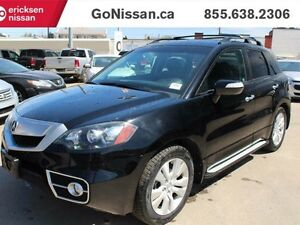 2012 Acura RDX Tech Package, Power Windows, Blue tooth, Cleanest