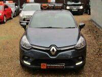 2017 Renault Clio 1.2 16V Dynamique Nav 5dr Hatchback Petrol Manual