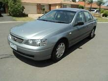 2003 Ford Falcon Sedan,AUTO, REG 10 months, RWC,URGENT SALE Roxburgh Park Hume Area Preview