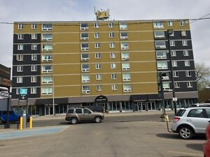 Close to Downtown Hospitals and SAIT