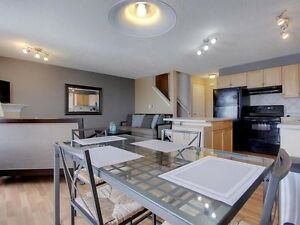 Furnished executive rental home in Sherwood Park Strathcona County Edmonton Area image 4
