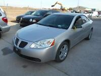 2007 Pontiac G6 SE 4Cyl Automatic Low Kms Certified $4295+Taxes