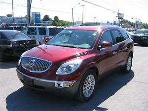All Credit Financing Approved - $0 Down -  2010 Buick Enclave