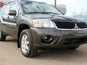 2011 Mitsubishi Endeavor SE, AWD, LEATHER, ROOF