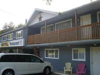 Grand Bend Weekly Room Rentals Available Oct, 2015