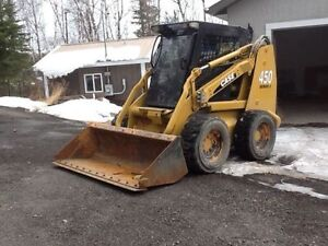 Trade Complete Skid Steer Company