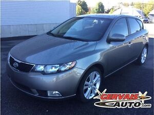 Kia Forte5 SX Cuir Toit Ouvrant A/C MAGS 2011