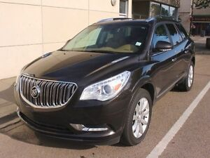 2014 Buick Enclave Premium AWD FULLY LOADED 1 OWNER TRADE FINANC