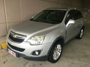 Holden Captiva 5 CG Series 2 Diesel 2012 - Located at Macksville on the NSW Mid-North Coast in betwe Macksville Nambucca Area Preview