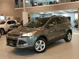 2013 Ford Escape SE-4WD-NAVIGATION-FACTORY WARRANTY