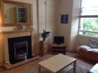 Stockbridge, one bedroom flat to rent