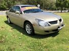 2003 Mitsubishi Magna TL ES Gold 4 Speed Auto Sports Mode Sedan