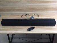 Phillips Sound Bar HTL2101A - Digital Surround Sound
