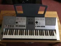 Yamaha Keyboard Arppegiator. PSR E413
