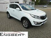 Kia Sportage Dream Team 2WD *Navi*Garantie*