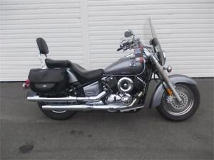 2003 Yamaha Vstar 1100 Classic Only $3495 SMART BUY