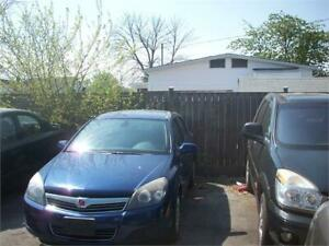 2008 Saturn Astra XE RUNS AND DRIVES GREAT BUY AS-IS DEAL