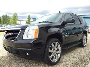 2012 GMC Yukon SLT 4x4 ~ Loaded! ~ Mint Condition ~ $99 B/W