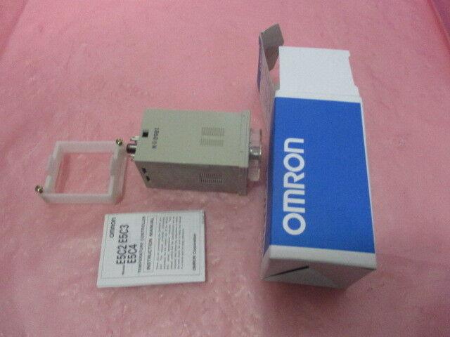 Omron E5C2-R20K Tempurature Controller, 450225