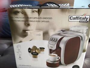 Cafétière Caffitaly System S07