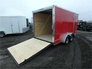7 x 14 Cargo Mate -*CHALLENGER*- Only: $6,305 -*All In Price!*-