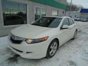 Acura TSX 2010, Seulement 116000KM!!!!