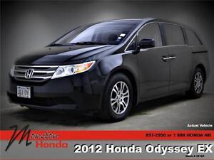 2012 Honda Odyssey EX w/RES (A5)
