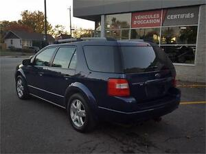 2005 Ford Freestyle Limitée CUIR TOIT MAGS DVD 6 PASSANGER West Island Greater Montréal image 11