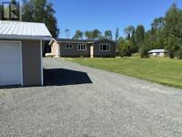 Farm in Cochrane with newly renovated house A MUST SEE!