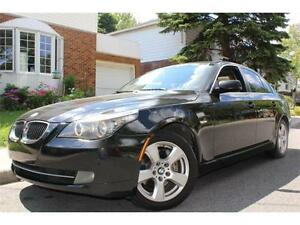 2008 BMW 5 Series 528xi,BIJOU,PERFECT,IMPECCABLE